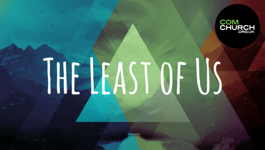 The Least of Us