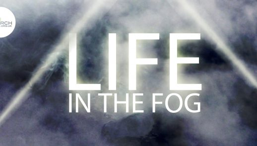 Life in the FOG - Fear of God