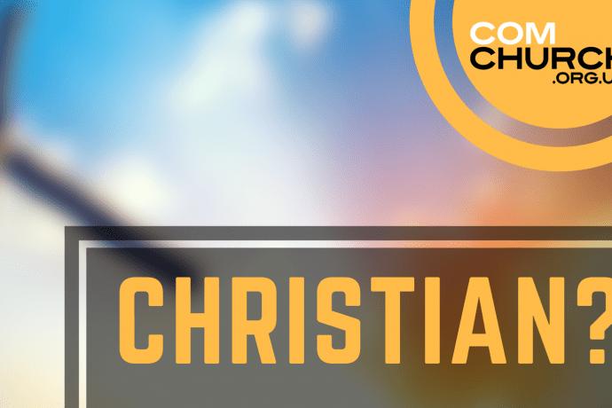 Christian?