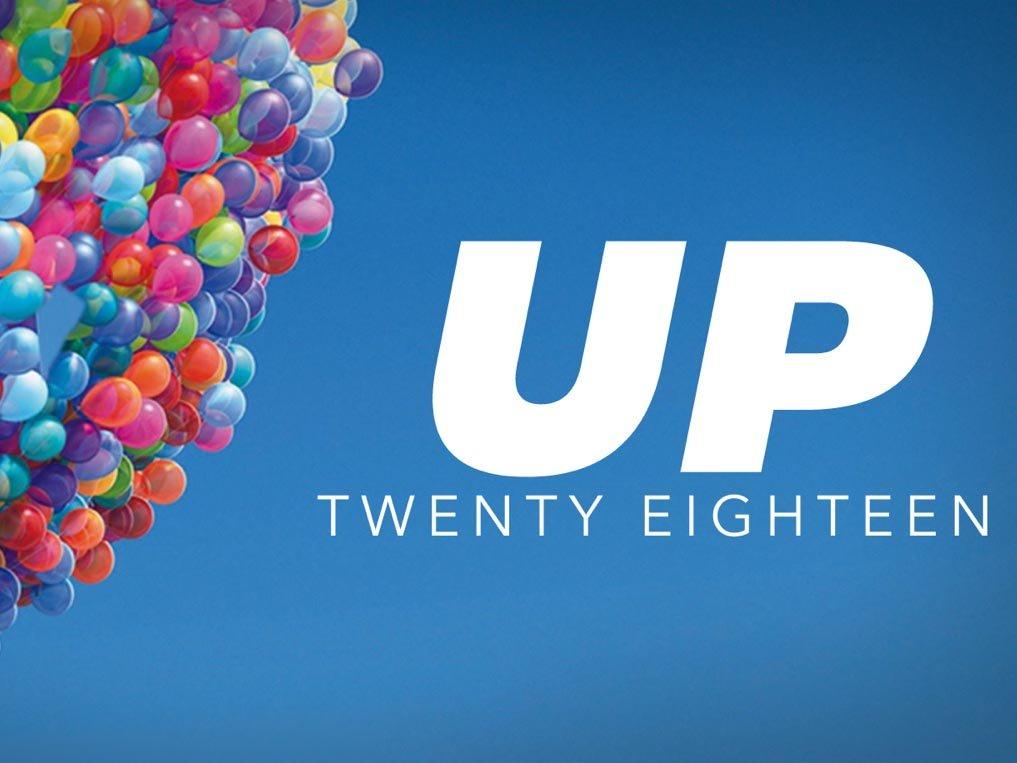 Up, Part 1
