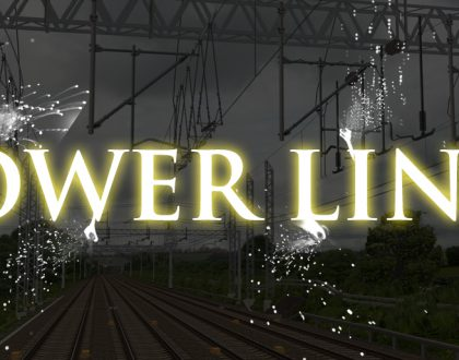 Power Lines, Part 2 - Healing