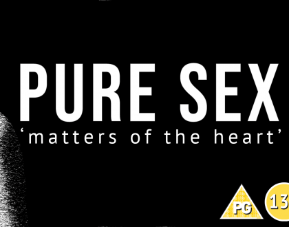 Pure Sex, Part 2 - Identity