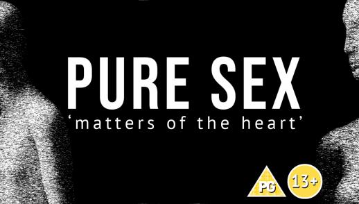 Pure Sex, Part 2 - Identity