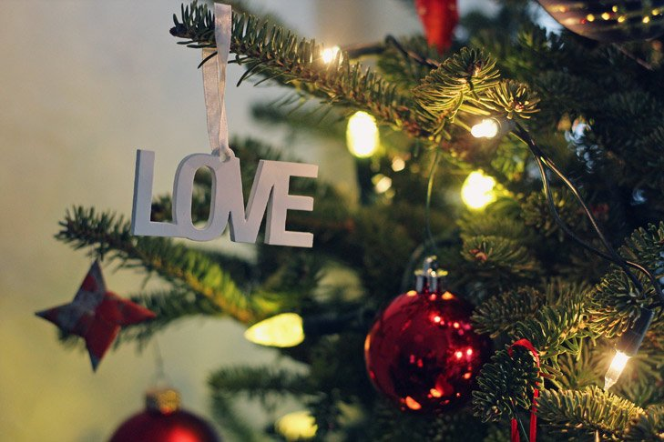 Christmas is Love